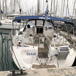 Bavaria 42 | Danae