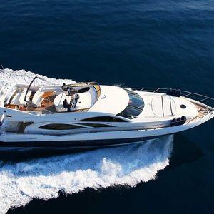 Location bateau à moteur - Grèce