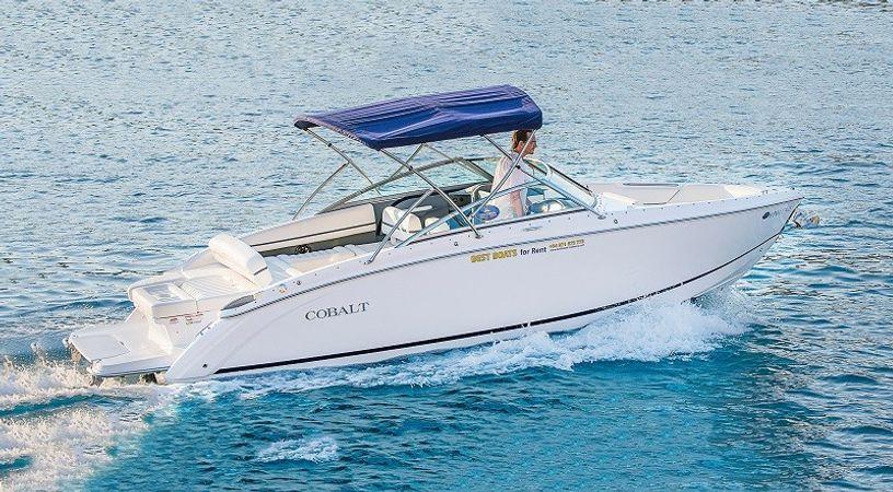 Cobalt R5 Bowrider | BB8