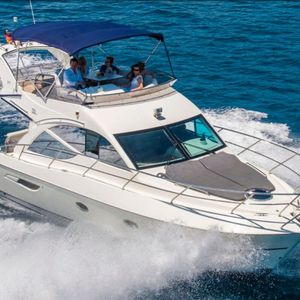 Galeon 390 Fly | True Love
