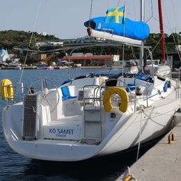 Beneteau Cyclades 43 | Ko Samet
