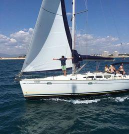 Jeanneau Sun Odyssey 43 | Nemo