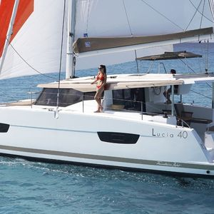 Alquiler de catamarán - Portugal