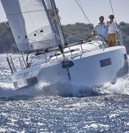Jeanneau Sun Odyssey 440 | Innovation