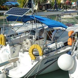 Bavaria 30 Cruiser | Xenia