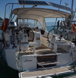 Beneteau Oceanis 35 | Sirena