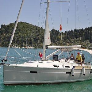 Location voilier - Grèce