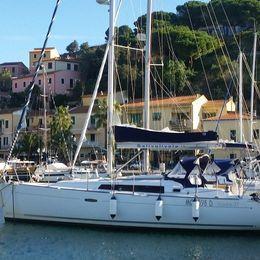 Beneteau Oceanis 37 | Romantica