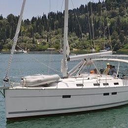 Bavaria Cruiser 45 | Leos
