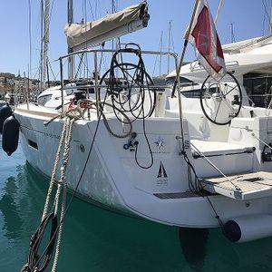 Noleggio barca a vela - Malta