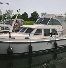 Linssen GS 35.0 AC | Aurora