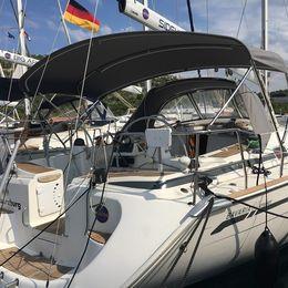 Bavaria 46 Cruiser   Sideia