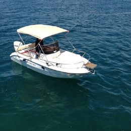 Fisher 20 | Fisher Sundeck