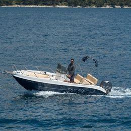 Capelli 20 | Cap Marine