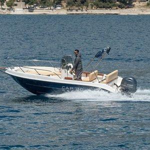 Capelli 20 | Cap Marine  1