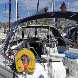 Bavaria 41 | Bay Deniz