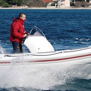 Maestral 560   Maestral  Trogir