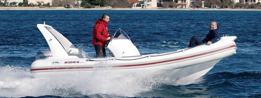 Maestral 560 | Maestral  Trogir