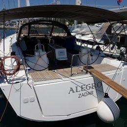 Dufour 460 | Alegro