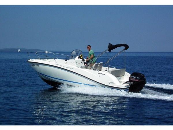 Quicksilver 605 | Quicksilver Zadar