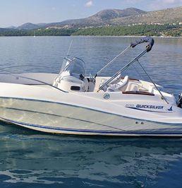 Quicksilver 650 | Quicksilver Zadar