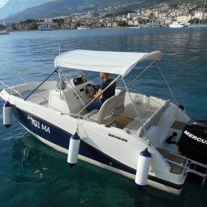 Quicksilver 550 | Quicksilver Zadar