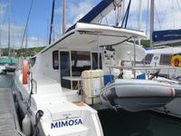 Fountaine Pajot Mahe 36 (2011)
