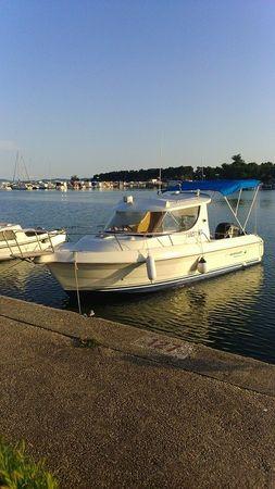 Quicksilver 670 | Quicksilver Zadar