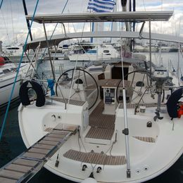 Bavaria 46 Cruiser | Midas