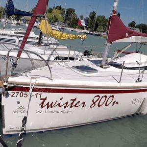 Twister 800 | Twister