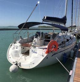 Bavaria 30 Cruiser | Malena