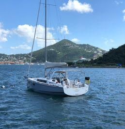 Beneteau Oceanis 38 | Always Sunny