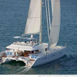 Lagoon 620   Dream Corsica 3