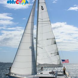Beneteau Oceanis 45 | Day One