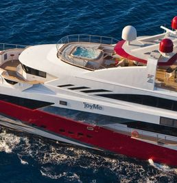 Zepter Yachts 164 | Joy Me