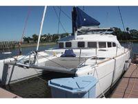 Lagoon 380 S2 (2005)