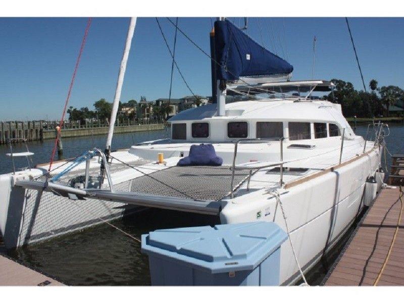 Lagoon 380 S (2005)