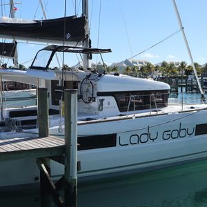 Lagoon 40 | Lady Gaby