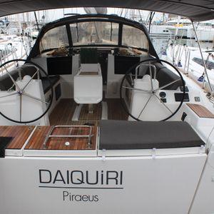 Dufour 460 | Daiquiri