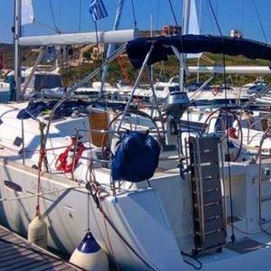 Beneteau Oceanis 43 | Liberty
