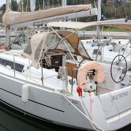 Dufour 350 | Alcyone