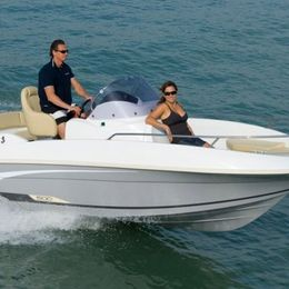 Beneteau Flyer 500 | Open