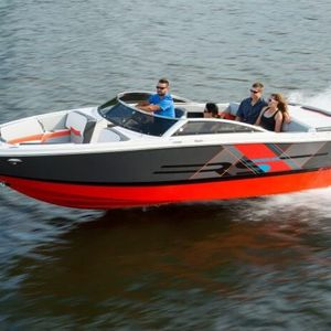 Four Winns 210 RS   Horizon