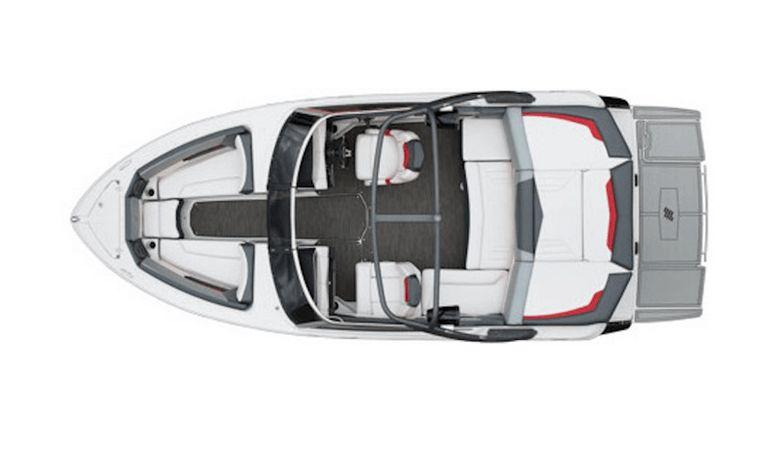 Four Winns 210 RS | Horizon