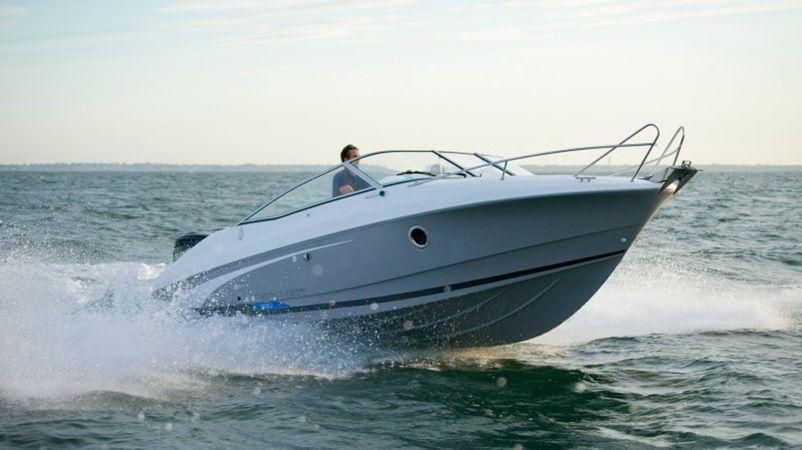 Beneteau Flyer 750 | Cabrio