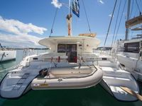 Fountaine Pajot 41 (2012)