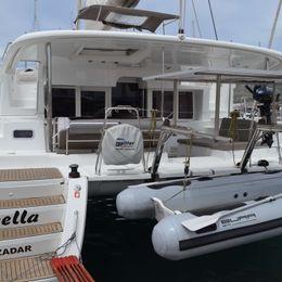 Lagoon 450 F | Stella
