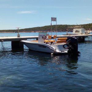Phoenix Boats F55 | Phoenix 3