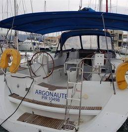 Jeanneau Sun Odyssey 42 | Argonaute