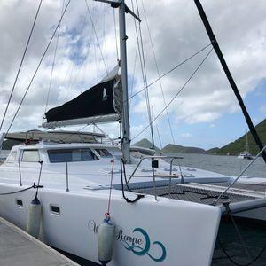 Voyage 520 | Windborne